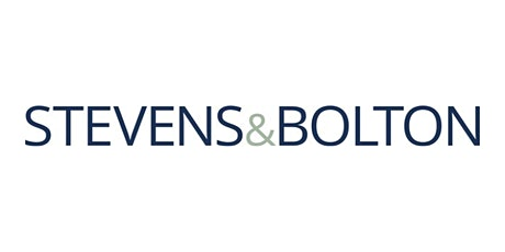 Stevens & Bolton Legal Clinic (For SETsquared Members Only) tickets