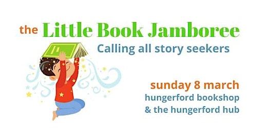 Little Book Jamboree