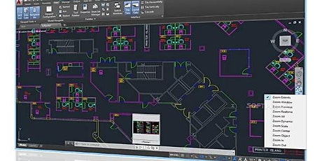 AutoCAD Training Beginner Online Course tickets