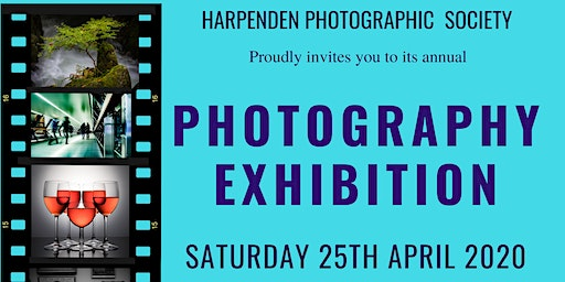 Harpenden Photography Exhibition