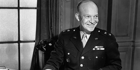 A Presidential Perspective with Merrill Eisenhower Atwater tickets