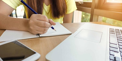 College Liftoff Common App Essay Camp