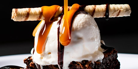 HBS Cookery Swap Shop - Dessert Night Special tickets