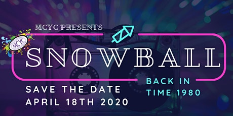 Snowball Back in Time 1980 tickets