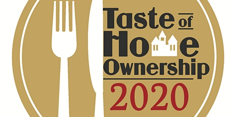 Taste of Homeownership tickets