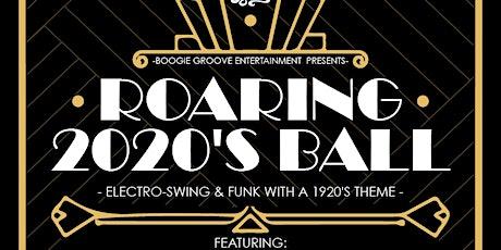 ROARING 2020's BALL - Karate Class // Butl3r // Gari-Dose tickets