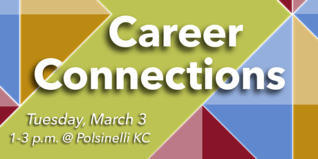 2020 Career Connections tickets