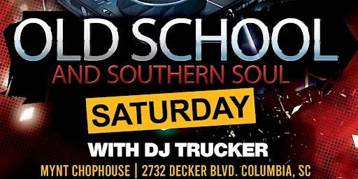 DJ Trucker LIVE at Mynt Chophouse and Lounge