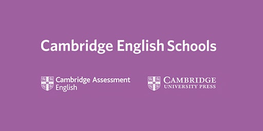 Cambridge English Schools Seminar