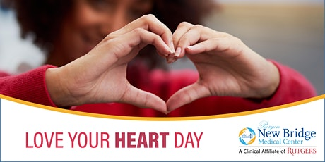 Love Your Heart Day tickets