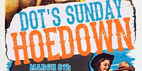 Dot's Hoedown~Carolyn Sills Combo, Crying Time,Gayle Lynn & the Hired Hands tickets
