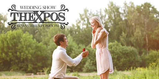 TheXpos Wedding Show & Bridal Expo August 30, 2020