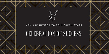 Celebration of Success with Fresh Start Women's Foundation tickets