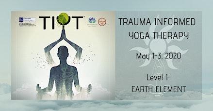 Trauma Informed Yoga Therapy tickets