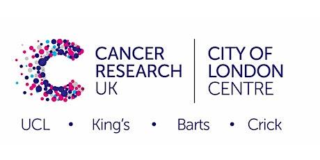 CRUK City of London Centre Single Cell Genomics Launch tickets