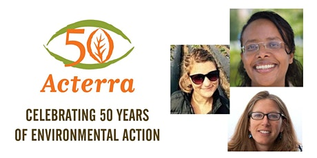 Acterra VIRTUAL Lecture Series: Panel on Healthy Soils - April 14 tickets