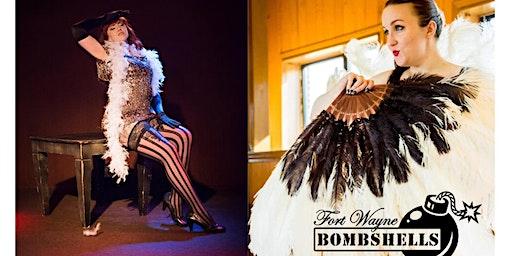 Bourbon Street Burlesque Show Night