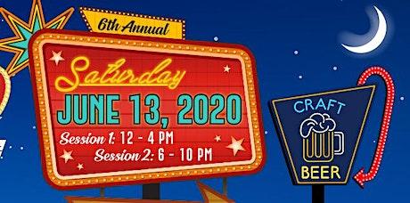 Wildwood Beer Fest - June 13, 2020 tickets