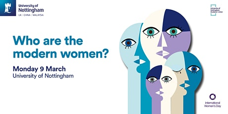 Who are the Modern Women? tickets