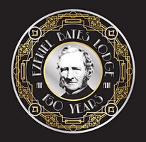 Ezekiel Bates Lodge 150th Anniversary Gala