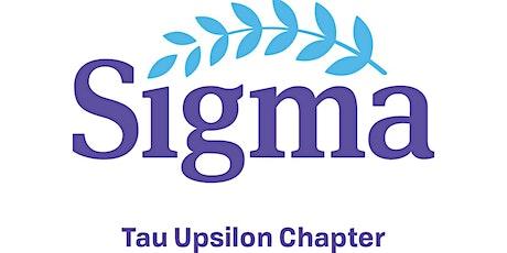 Sigma Tau Upsilon - Resume & Interview Clinic tickets