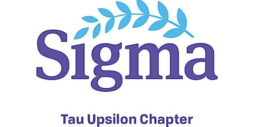 Sigma Tau Upsilon - Resume & Interview Clinic