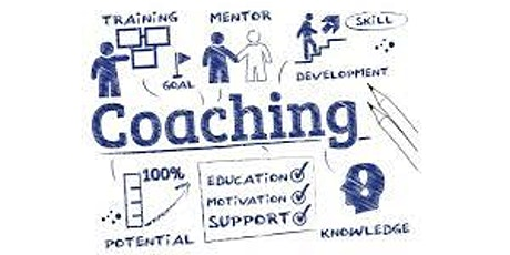Power of Coaching: Coaching and Leadership Develop tickets