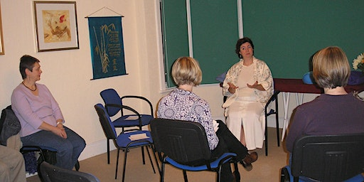 Free Introductory Talk about Reiki