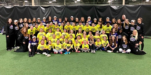 FREE Collinsville Kahok Softball Youth Camp