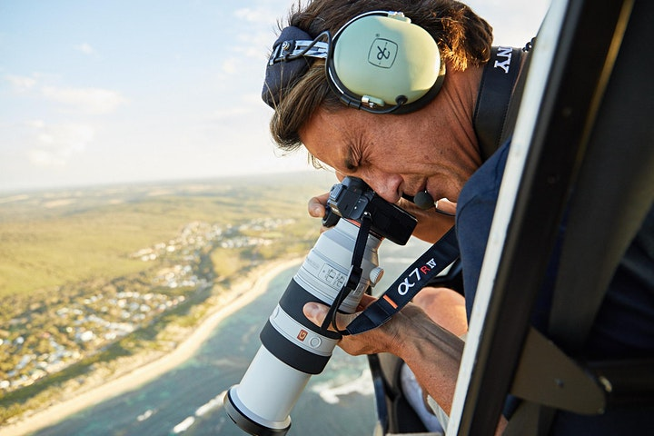 Cape Mentelle x Aquabumps 'Explore Your Horizon' Exhibition image