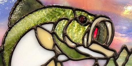TWO WEEKEND Stained Glass Panel with Mallori McArthur tickets