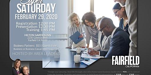 Super Saturday Plannet Marketing Northern CA