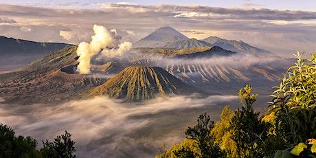 Conférence: Indonésie, Java, Bali et Komodo billets