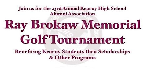 2020 Kearny Alumni Golf Tournament tickets