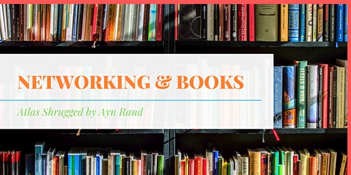 Networking & Books w/ Jennifer Summers