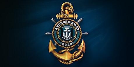 Anchors Away Tour: USS North Carolina - Day 1 tickets