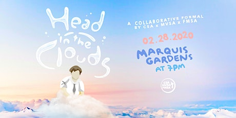 Head in the Clouds: A CSA x FMSA x MVSA Collaborative Formal tickets