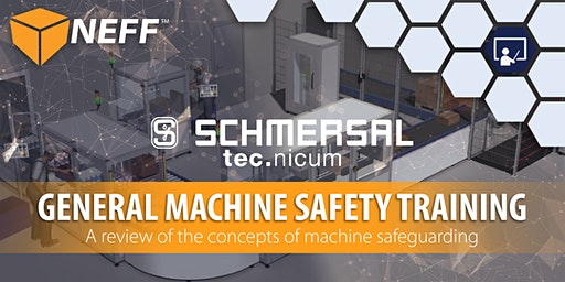 General Machine Safety Training | Columbus, IN