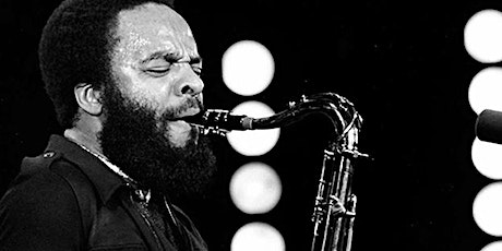 The Music of Grover Washington Jr. tickets