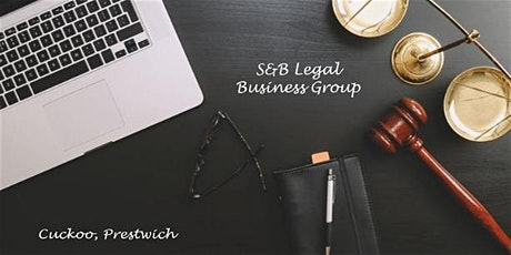 S&B Legal Business Group (relaxed) tickets
