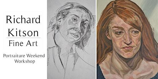 Portraiture Weekend Workshop