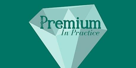 Premium in Practice: Magnetism in Biz tickets