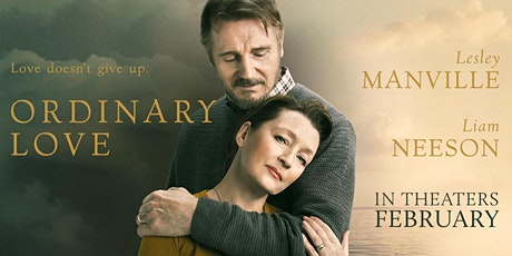 Movie - Ordinary Love tickets