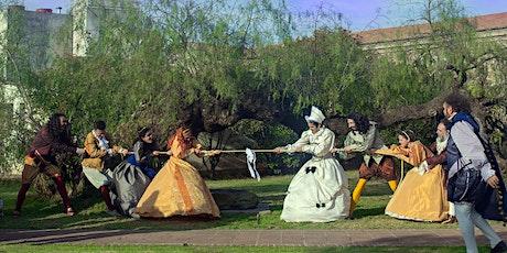 La Verbena del Rey 29/2 tickets
