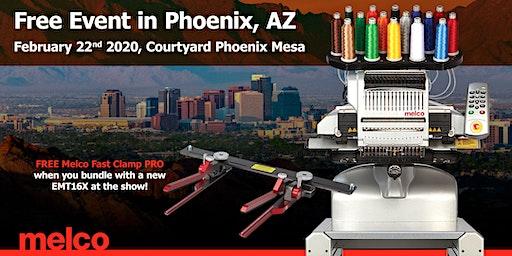 2020 Phoenix Showcase