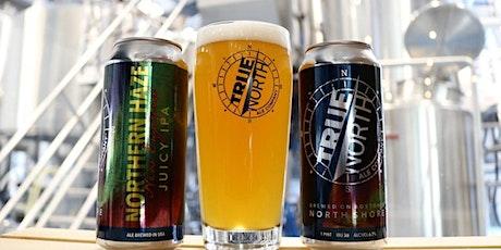 True North Beer Tasting tickets
