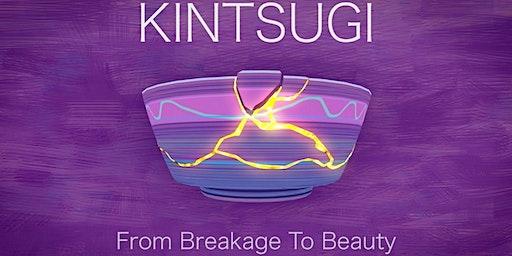 SWSA & Younique Foundation Kintsugi Night