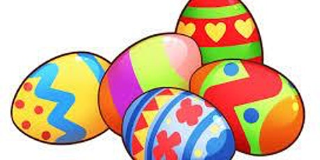 CANCELLED - Hop to the Prop for an Easter Egg Hunt tickets