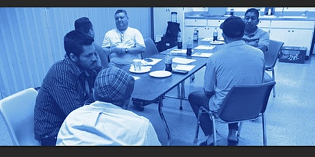 Bilingual Topics for Men on Fatherhood (Learn through shared experiences) tickets