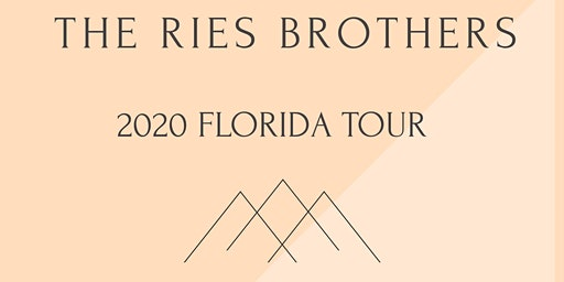The Ries Brothers